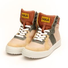 Maá Shoes - Kids Wear