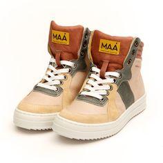 Maá Shoes - Kids Wear