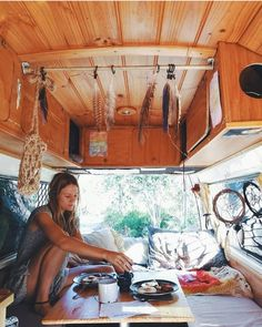 roadtripping camping on the road again wind in your hair adventure supertramp feet on the dash crusin magic bus glamping travel Bus Life, Camper Life, Camper Van, Campers, Happier Camper, Tiny Camper, Glamping, Ducato Camper, Kombi Motorhome