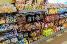 Great tips for healthy snack while traveling.