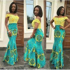 #asoebi #asoebispecial #speciallovers #wedding #dress #africanprint @posibaby #in @elanfashion_ng