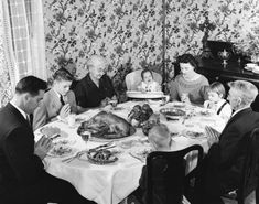 A blessing on the food, the growers and the eaters, and deeply felt gratitude for such abundance, the true meaning of Thanksgiving Day