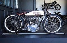 1924 Harley-Davidson Board Track Racer