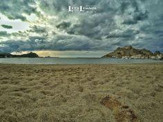 Μύρινα | Λήμνος Φωτό: Let's Go Pro Lemnos