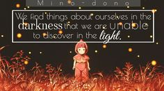 Grave of the Fireflies    Mino-dono