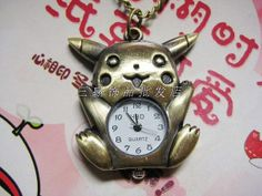 steampunk snitch Cartoon animal Vintage style by linglingjewelry13, $0.20