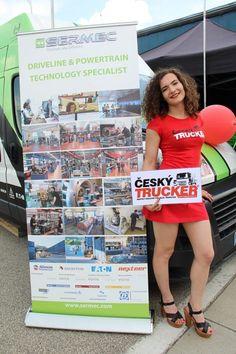Český Trucker - monthly magazine for sales promotion Mobile Marketing, Social Media Marketing, Online Marketing, Digital Marketing, Mercedes Benz Trucks, Volvo Trucks, Semi Trucks, Automobile, Sale Promotion