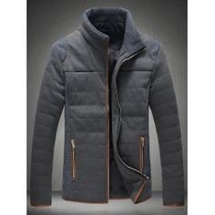 Leather Jacket For Men Fashion Shop Online | Twinkledeals.com Page 3