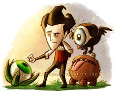 Don't touch that, Wilson by half-rose