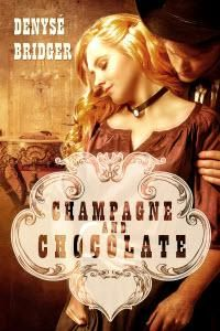 Champagne and Chocolate by Denyse Bridger