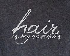 New hair quotes stylist beauty hairdresser ideas - Modern New Hair Quotes, Hair Salon Quotes, Hair Quotes Inspirational, Hair Sayings, Hairdresser Quotes, Hairstylist Quotes, Cosmetology Quotes, Hairdresser Tattoos, Hair Stylist Shirts