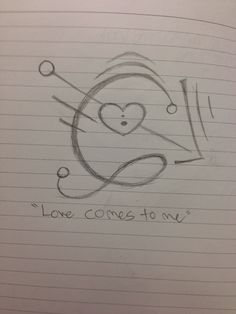 """A Sigil Witch • cupcake-witch: """"Love comes to me""""  Magick is brewing  ✯ Visit lifespiritssocietyofmagick.com for love spells, wealth and prosperity spells, healing spells, beauty spells,  Wiccan, Voodoo, Hoodoo, root worker and LOA info."""