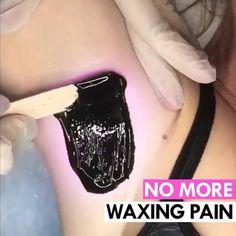 Beauty Care, Diy Beauty, Beauty Skin, Health And Beauty, Beauty Hacks, Painless Waxing, At Home Waxing, Tips Belleza, Skin Tips