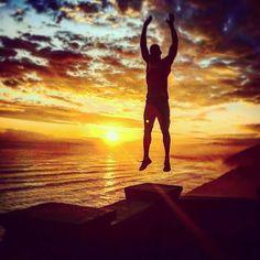 Comme un #ange tombé du #ciel #australia #Australie #aventure #trip #greatoceanroad #great #ocean #road #sun #beach #addictsport #picoftheday #happy #goodtime #dream #waf #weather #waves by addictsport