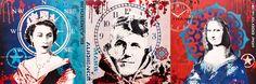 Urban Pop Art from New Zealand-based artist Brad Novak (aka New Blood Pop) Graffiti, Painting On Wood, Painting, Artwork, Pop Artist, Street Art, Pop Art, Graphic Art, Original Artwork