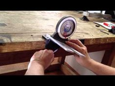 ▶ Jayne Redman Rotational Benchpin System 720p - YouTube