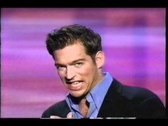 ▶ Harry Connick Jr - I'll Be Home For Christmas --- Harry's little pinky exudes music, enjoy...