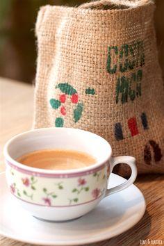 Kaffee aus Costa Rica - Kulinarische Reise durch Costa Rica - Die landestypischen Gerichte und Getränke