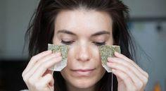 6 Makeup Tricks That Make You Look More Awake