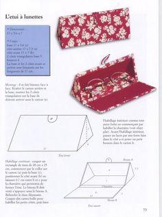 Le recyclage du papier: Guide boîtes pliantes en carton ~ Craft blog main