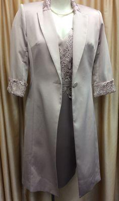 5d5abb235d Dress and Jacket Set 185 – Isabella Fashions Isabella Fashions