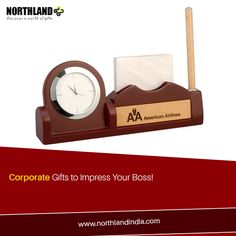 Sophisticated #Corporate #Gifts for Working Professionals.  Get them here: www.northlandindia.com