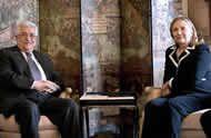 Clinton: Demanda palestina en la ONU es un acto unilateral