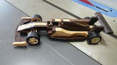Made By sung wsn Cho Renault RS17 F1 https://www.etsy.com/shop/Lloydswoodtoyplans