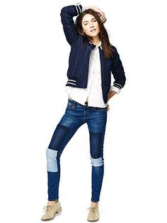 Women's Clothing: Women's Clothing: Featured Outfits Trends We Love   Gap