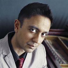 Vijay Iyer 2012