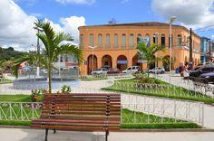 Nazaré, Bahia - Brasil -  Mercado Público