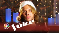 The Voice 2014 - Behind The Voice Holiday Edition: Craig Wayne Boyd (Dig...