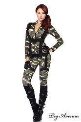 COSTUME 2 PIÈCES JOLIE PARACHUTISTE - LEG AVENUE  http://www.prod4you.com/#!costumes-forces-de-lordre-navy/c1qbe