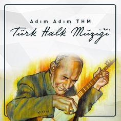 Adım adım Türk Halk Müziği, zengin kültürümüz!  https://www.erturgutsanatmerkezi.com/turk-halk-muzigi/