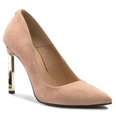 Tacón de aguja R.POLAŃSKI Liu Jo, Clarks, Tommy Hilfiger, Peeps, Stiletto Heels, Peep Toe, Wedding Ideas, Shoes, Fashion