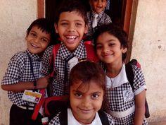 Ashutosh & his friends !