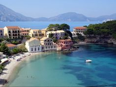 Cephalonia - DEFINITELY GREECE - Premium trips in Greece