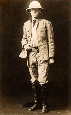 Charles Wellington Furlong
