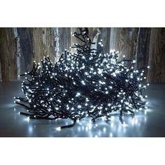 Reťaz MagicHome, 10 m, exterier, 1120 LED studená biela Christmas Tree, Led, Holiday Decor, Outdoor, Home Decor, Teal Christmas Tree, Outdoors, Decoration Home, Room Decor