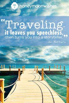 #travelquotes #honeymoonwishes #needtotravel