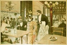Victorian Bar