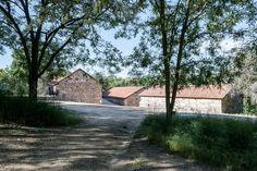 Rural House Refurbishment