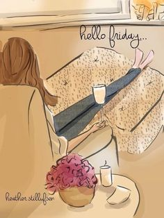 Birthday Ecards for Females Hello Friday, Hello Weekend, Bon Weekend, Happy Weekend, Citations Photo, Happy Birthday Ecard, Birthday Cards, Friday Images, Betty Boop Cartoon