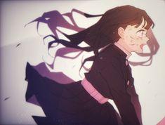 Manga Anime, Anime Demon, Anime Art, Demon Slayer, Slayer Anime, Vocaloid, Deadman Wonderland, Gekkan Shoujo, Cute Anime Pics