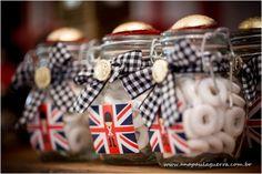 London Birthday Party via Kara's Party Ideas | Kara'sPartyIdeas.com #london #birthday #party (9)