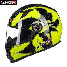 93.01$  Watch here - http://alirlp.worldwells.pw/go.php?t=32732112347 - LS2 Motorcycle Helmet Full Face Helmet Street Motobike Motocicleta Cacapete Casco Casque Kask Moto 358E Men's Racing Helmets