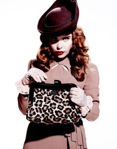 Paloma Faith.  I love the entire outfit!!!