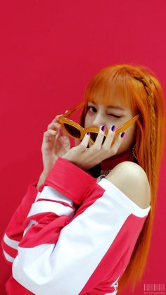BLACKPINK - Lisa