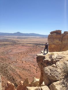 Abiquiu, NM and Ghost Ranch