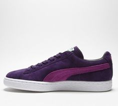 http://www.adchaussures-de-course.org/femmes-. Classic SneakersPumas